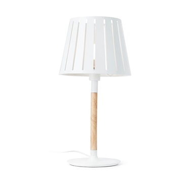 Picture of LAMPADA DA TAVOLO - MIX TABLE LAMP - BIANCO