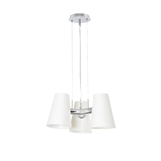 Immagine di LAMPADA A SOSPENSIONE - LUPE PENDANT LAMP