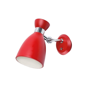 Immagine di RETRO WALL LAMP R - APPLIQUE A PARETE