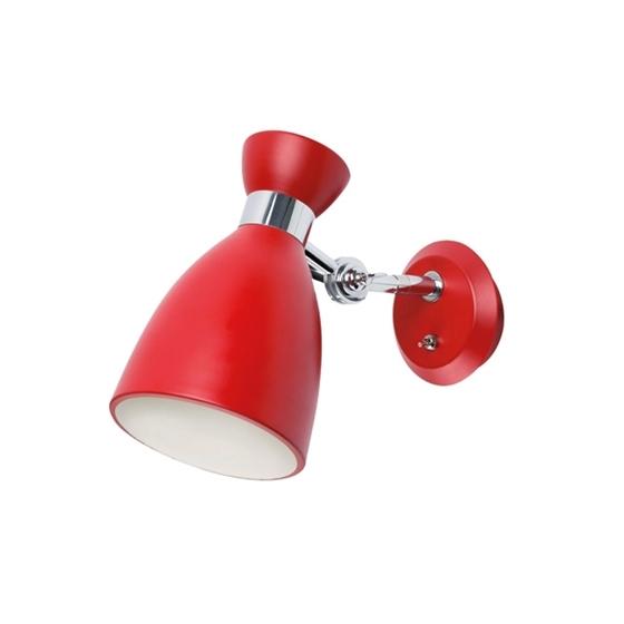 Immagine di RETRO WALL LAMP R - APPLIQUE A PARETE