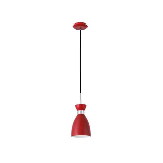 Picture of RETRO HANGING LAMP R - LAMPADA A SOSPENSIONE