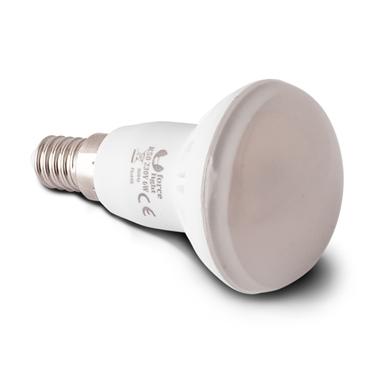 Picture of LAMPADA LED bulb E14 R50 smd  33LED -  6W - CW