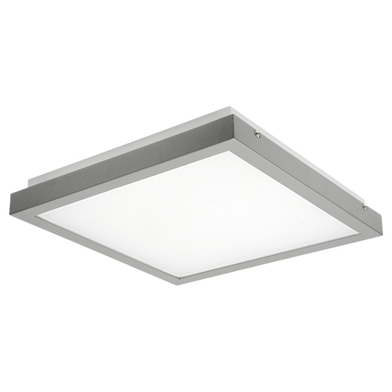 Picture of PLAFONIERA DA INTERNO A SOFFITTO - TYBIA LED 38W - NW