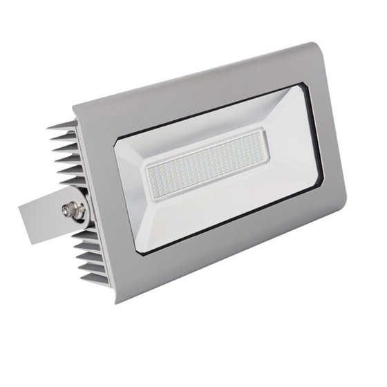 Picture of FARO LED - ANTRA LED - NW - GRIGIO - 150W