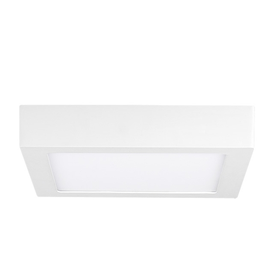Picture of PLAFONIERA DA INTERNO - KANTI LED SMD NW - 18W