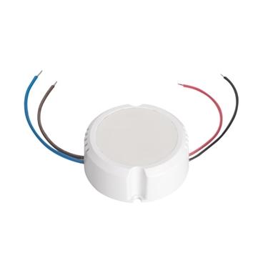 Immagine di ALIMENTATORE ELETTRONICO A LED - CIRCO LED 12VDC 0-15W