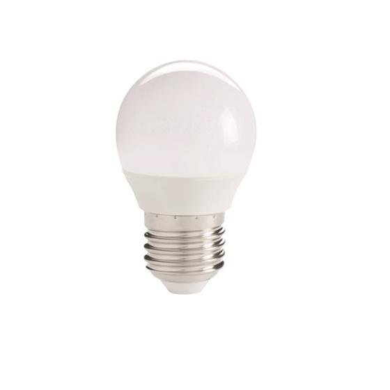 Immagine di IQ-LED G45E27 5,5W-NW