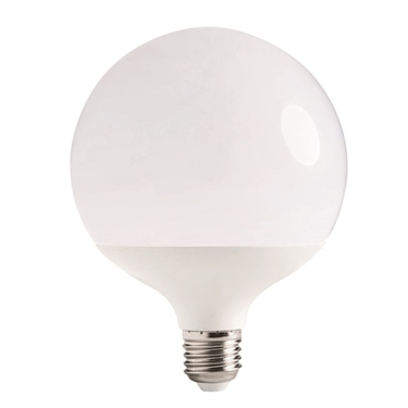 Picture of LUNI PRO 16W E27 LED - WW - LAMPADINA GLOBO LED CON VETRO BIANCO