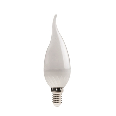 Picture of IDO 4,5W/6,5W -  T SMD E14 - LAMPADINA LED A VETRO BIANCO