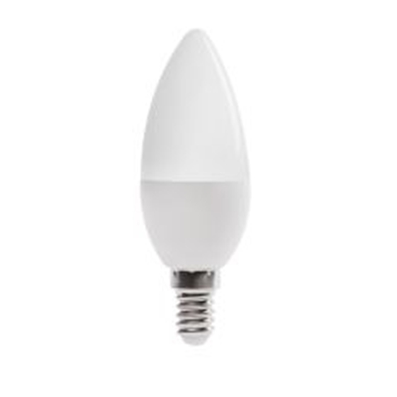 Immagine di DUN 6,5W T SMD E14 - WW - LED SMD FORMA A CANDELA