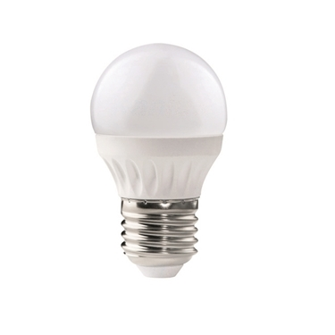 Picture of BILO 5W T SMD E27 - WW - MINI GLOBE A LED SMD