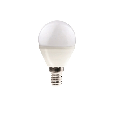 Immagine di BILO 6,5W T SMD E14 - WW - MINI GLOBE A LED SMD