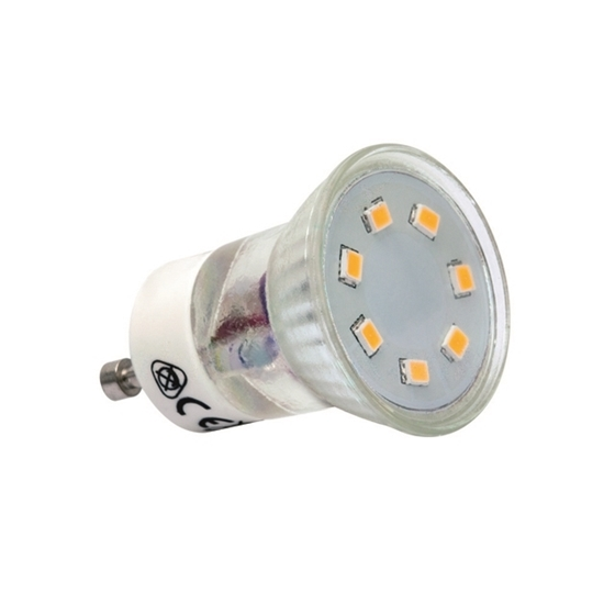 Picture of REMI GU10 LED SMD 2,2W - FARETTO LED