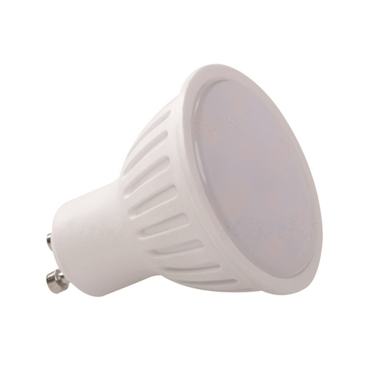 Immagine di TOMI LED 3W GU10 - BIANCO - FARETTO LED
