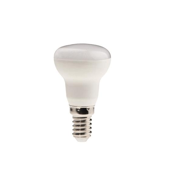 Picture of SIGO R39 LED E14 - 4W - LAMPADINA LED SMD TIPO R