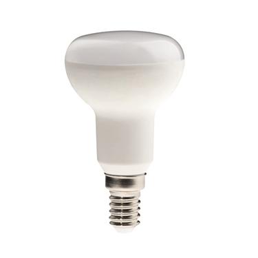 Picture of SIGO R50 LED E14 - 6W - LAMPADINA LED SMD TIPO R