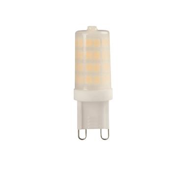 Immagine di ZUBI LED 3,5W/28W G9 - CAPSULE A LED SMD - 300 lm
