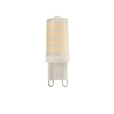 Immagine di ZUBI MAX LED 3,5W/35W G9 - CAPSULE A LED SMD - 400 lm