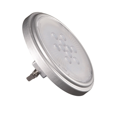 Picture of AR-111 LED SL- 11W - LAMPADA LED - GRIGIO