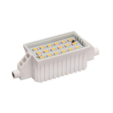 Picture of RANGO MINI R7S 6W SMD - ILLUMINAZIONE LED SMD