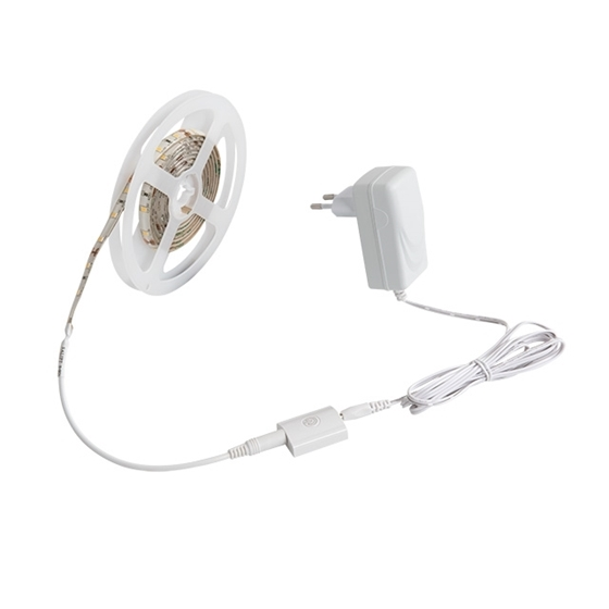 Immagine di STRISCIA LED  - LEDS SET S - DIM TS-  7,5W - 1,5M