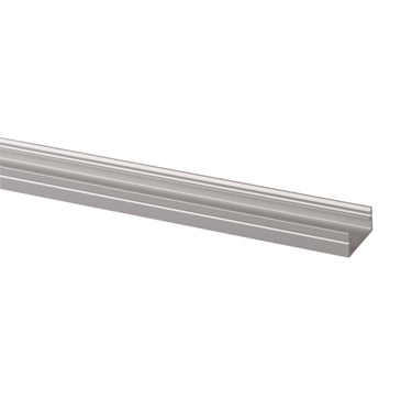 Picture of PROFILO J - Profilo di moduli LED lineari- GRIGIO