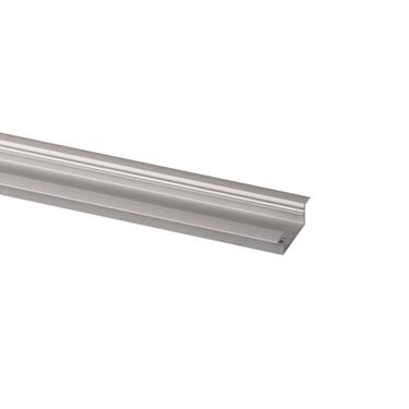 Picture of PROFILO K - Profilo di moduli LED lineari  - GRIGIO