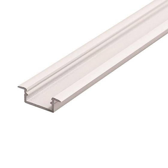 Picture of PROFILO K - Profilo di moduli LED lineari   - BIANCO