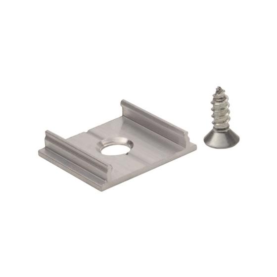 Picture of HANDLE C/D/E - gancio per profilo moduli LED lineari