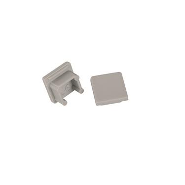 Picture of STOPPER F  - tappo per profilo per moduli LED lineari