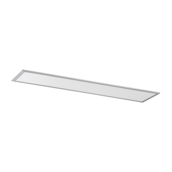 Picture of BRAVO S 40W - 12030 - NW - Pannello luminoso a LED GRIGIO