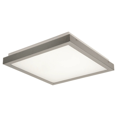 Picture of TYBIA LED 38W - NW - PLAFONIERA LED DA SOFFITTO IP 20