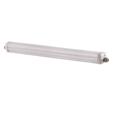 Picture of NOME LED SMD - 18W - NW - PLAFONIERA A LED IP65