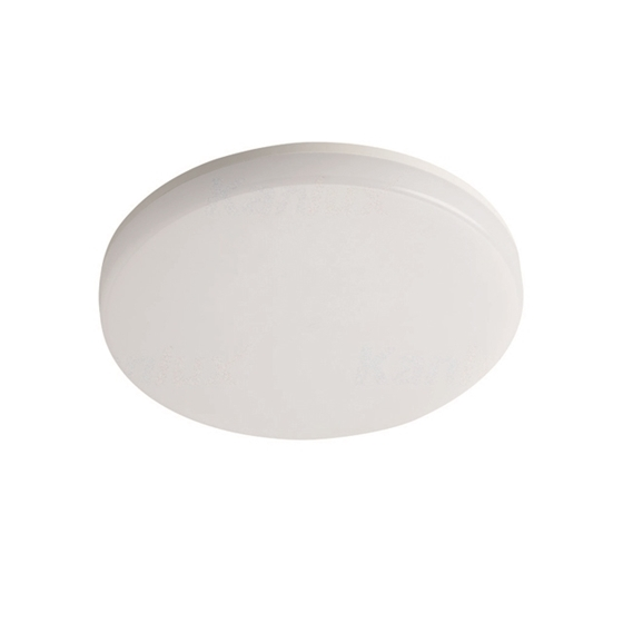 Picture of VARSO LED SMD O - PLAFONIERA LED IP54 ROTONDA