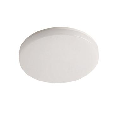 Immagine di VARSO LED SMD O - NW - PLAFONIERA LED IP54 ROTONDA CON SENSORE DI MOVIMENTO