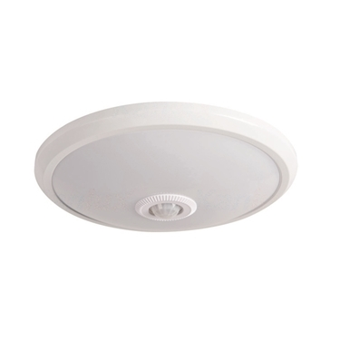 Picture of FOGLER LED 14W - NW - IP20 -   PLAFONIERA A LED CON SENSORE DI MOVIMENTO