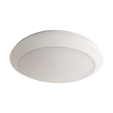 Picture of DABA N LED SMD DL - PLAFONIERA A LED CON SENSORE DI MOVIMENTO - IP66