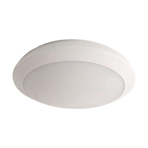 Picture of DABA N LED SMD DL -  PLAFONIERA A LED CON SENSORE DI MOVIMENTO - IP66