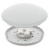 Immagine di DABA LED ECO DL -100 - 10W - PLAFONIERA A LED CON SENSORE DI MOVIMENTO - IP40