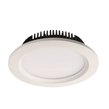 Immagine di TIBERI LED SMD - O - NW -  FARETTO DOWNLIGHT LEDA INCASSO