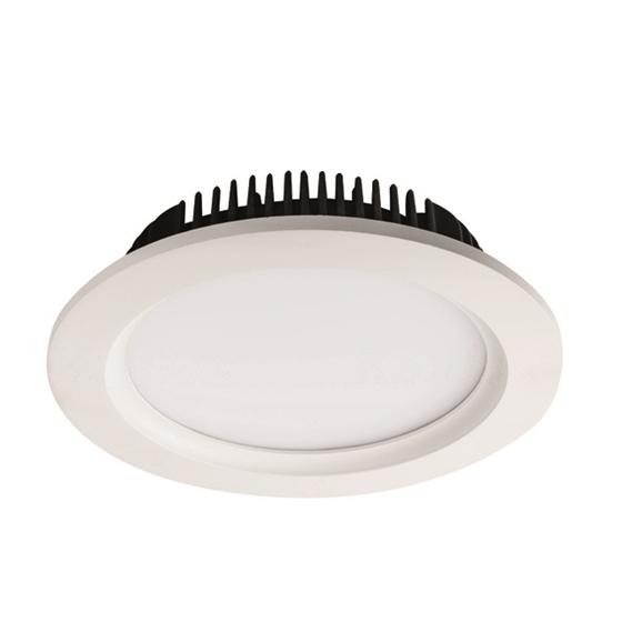 Picture of TIBERI LED SMD - O - NW -  FARETTO DOWNLIGHT LEDA INCASSO