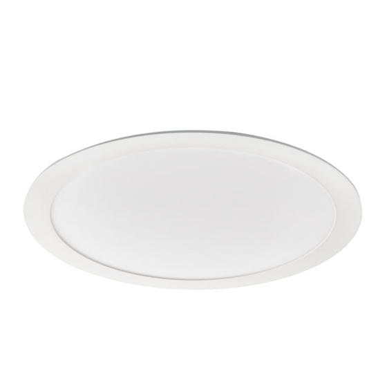 Picture of ROUNDA V2 LED  24W - NW - BIANCO - DOWNLIGHT LED