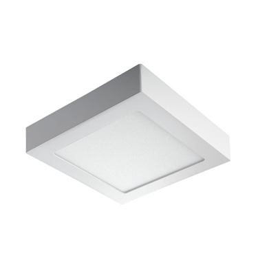Picture of KANTI V2LED - NW - W - BIANCO - PLAFONIERA LED