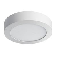 Immagine di CARSA V2 LED - NW - BIANCO - PLAFONIERA LED