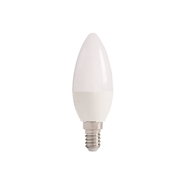 Picture of IQ LED C37 E14 - 5,5W/7.5W   - LAMPADINA LED BIANCA
