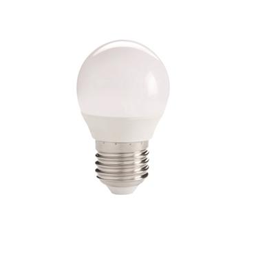 Immagine di IQ LED G45 E27 - 5,5W / 7,5W - LAMPADINA A LED CON VETRO BIANCO