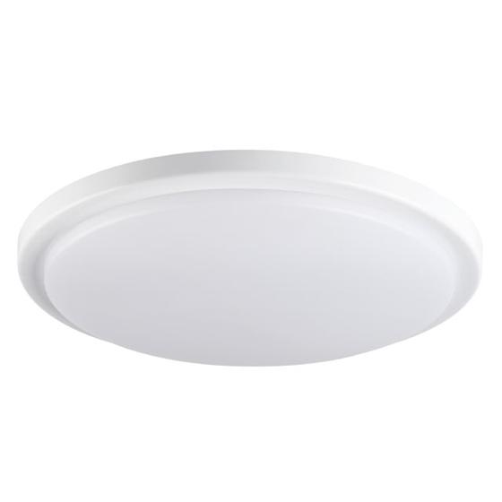 Immagine di ORTE LED 24W - NW - O - SE - PLAFONIERA LED IP 54 CON SENSORE