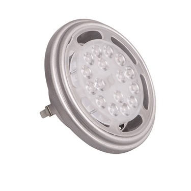 Picture of AR 111 LED SL / CW / SR - 11W - LAMPADA A LED SILVER