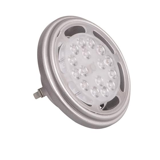 Immagine di AR 111 LED SL / CW / SR - 11W - LAMPADA A LED SILVER