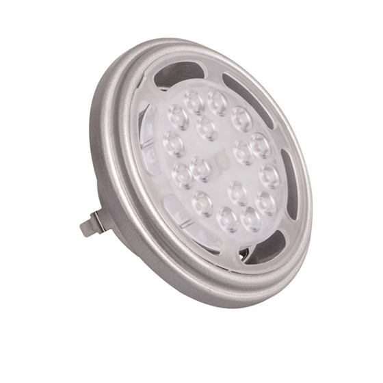 Picture of AR 111 LED SL / WW / SR - 11W - LAMPADA A LED SILVER